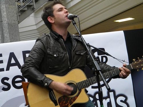 Bristol 2010 Acoustic kalesa