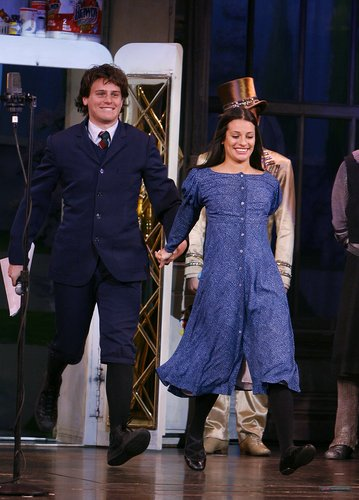 Broadway's Back and Better Than Ever! - November 30, 2007
