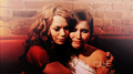 Brooke and Haley - brooke-and-haley fan art
