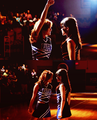 Brooke and Rachel ♥  - rachel-gatina fan art