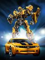 Bumble Bee - transformers photo