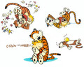 Calvin & Hobbes Comics - calvin-and-hobbes photo