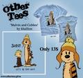 Calvin & Hobbes T-Shirt