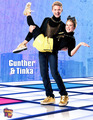 Caroline Sunshine & Kenton Duty - caroline-sunshine photo
