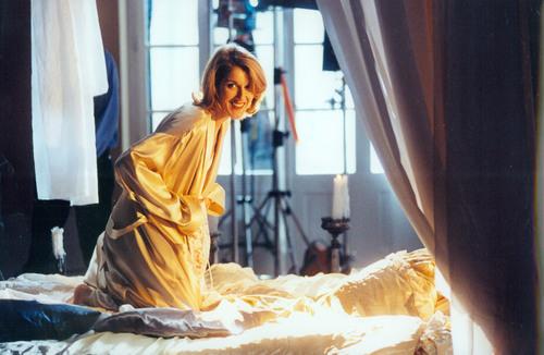 Celine Dion - Ondrej Pycha Photoshoot 1996