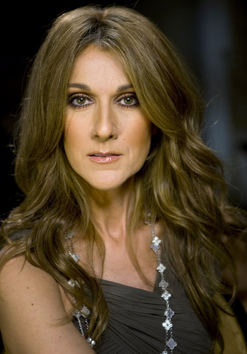 Celine Dion wallpaper containing a portrait called Celine Dion - Paul Chiasson Photoshoot 2007