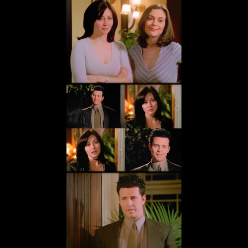 Charmed Couples ♥