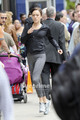 Chloe Sevigny films her new Movie Hit and Miss in Manchester, UK, July 7 - chloe-sevigny photo