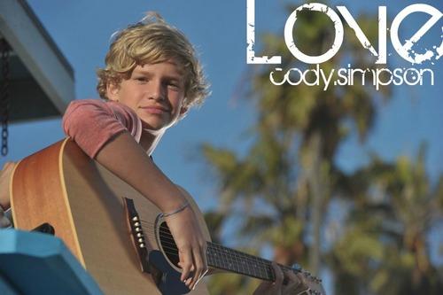 CodySimpson<3