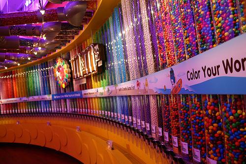 Colors! :D