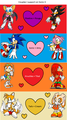 Couples I Support On Sonic X