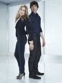 Covert Affairs Season2 Promotional