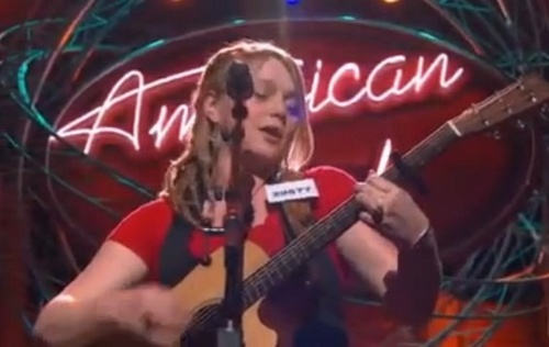 Crystal Bowersox Photos