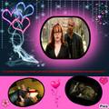 Derek & Pénélope...Love...