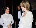 Diana & Elizabeth