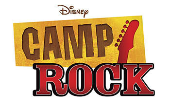 Disney's Camp Rock