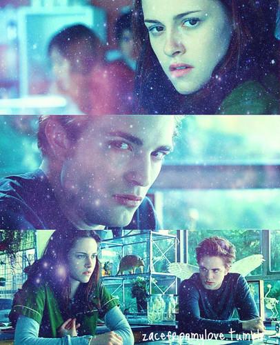 Edward&Bella-Twilight