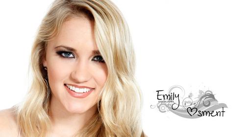 Emily Osment <3