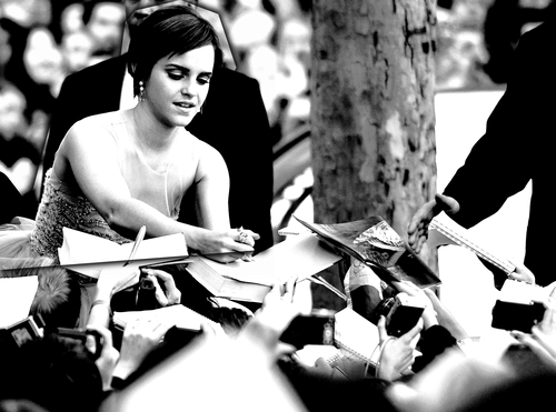 Emma Watson DHPart2
