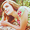 Actresses photo with a portrait titled Emma Watson