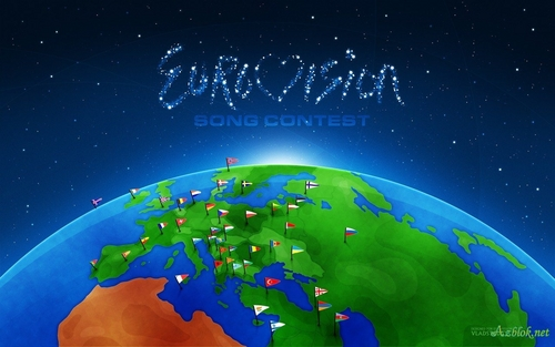 Eurovision Song Contest wallpaper titled Eurovision Song Contest