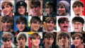 Evolution of Kendall Knight (Season 2) - big-time-rush screencap
