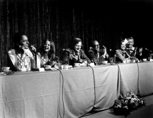 Exocist II promo (1977)