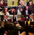 Finn & Kurt *Brothers*<3