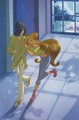 Flora_Helia - winx-couples photo