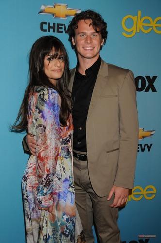 """Fox's """"Glee"""" Spring Premiere Soiree - April 12, 2010"""