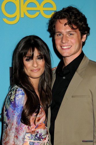 "Fox's ""Glee"" Spring Premiere Soiree - April 12, 2010"