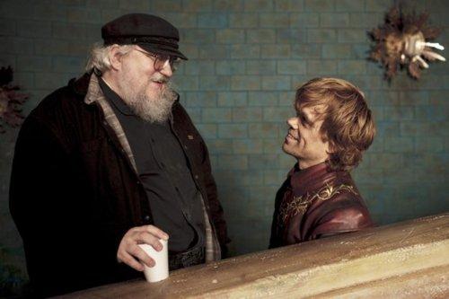 George & Peter