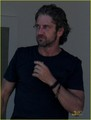 Gerard Butler: 'Machine Gun Preacher' Gets Release Date - gerard-butler photo