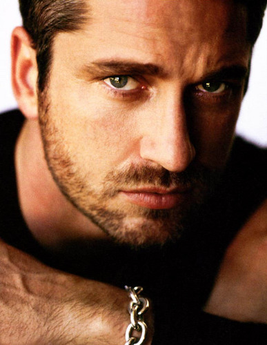 Gerard Butler wallpaper possibly containing a portrait called Gerard Butler