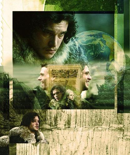 Jon & Robb