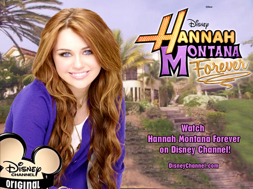 Hannah Montana images Hannah Montana Season 4 Exclusif Highly Retouched Quality wallpaper 16 by ...