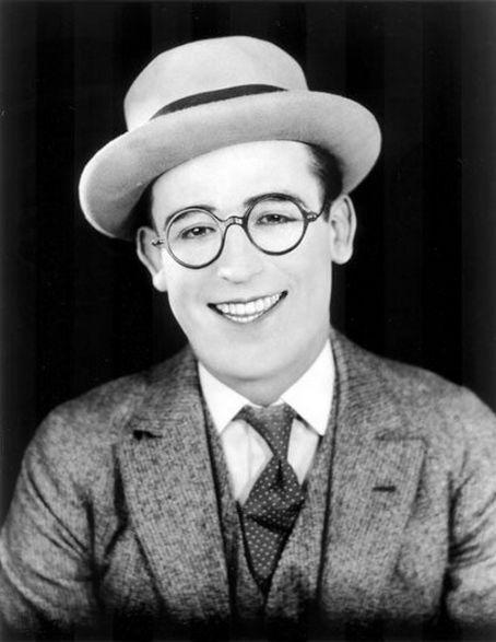 Harold Lloyd Harold Lloyd Photo 23552203 Fanpop