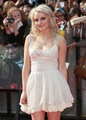Harry Potter and the Deathly Hallows: Part 2 London premiere - evanna-lynch photo