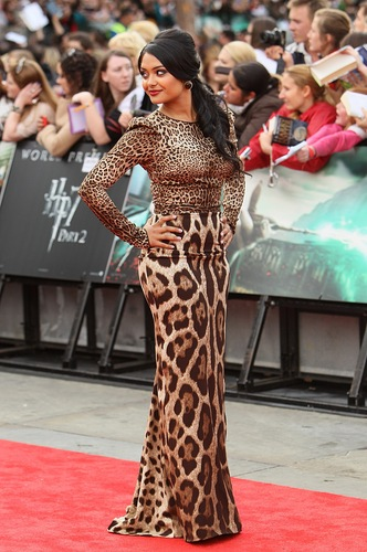 Harry Potter and the Deathly Hallows: Part 2 London premiere