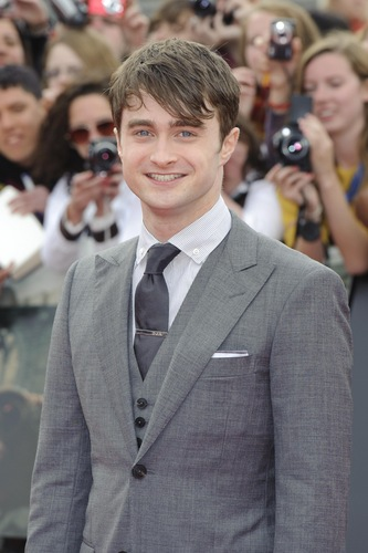 Harry Potter and the Deathly Hallows: Part 2 런던 premiere