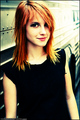 Hayley Williams - rock-n-roll-girls photo