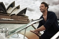 Hugh Jackman being hot - hugh-jackman photo