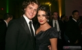 Human Right Campaign 13th Annual Dinner - October 10, 2009 - lea-michele-and-jonathan-groff photo