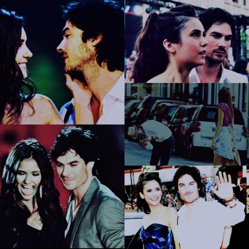 Ian/Nina ♥