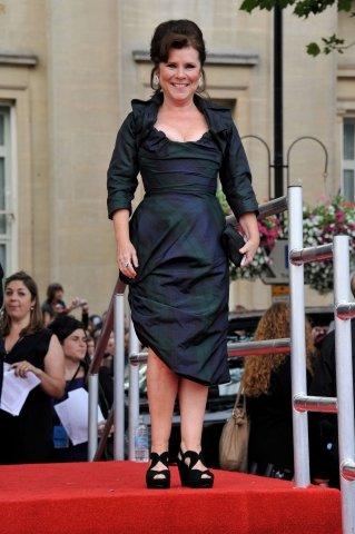 Imelda at DH part 2 लंडन premiere