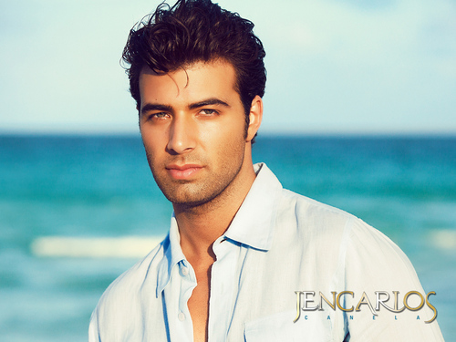 Jencarlos Canela images JENCARLOS CANELA-new ♥♥ HD wallpaper and background photos