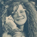 Janis Joplin - rock-n-roll-girls photo