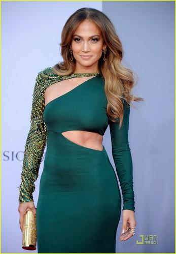 Jennifer Lopez - BAFTA Brits to Watch Gala