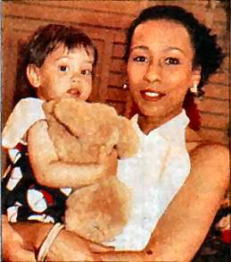 Jessica & Bonnie (1-2 years old)