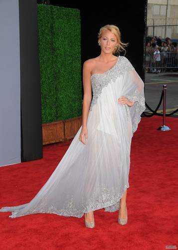 Blake Lively wallpaper titled July 9th – 2011 BAFTA Brits To Watch Event